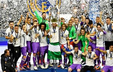 Real Madrid, tras los pasos del Bayern y hacer historia en la Champions League