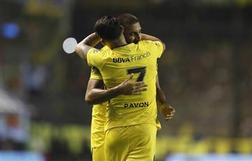 EN VIVO: Palmeiras ya gana 2-0 a Boca Juniors ONLINE por la Copa Libertadores