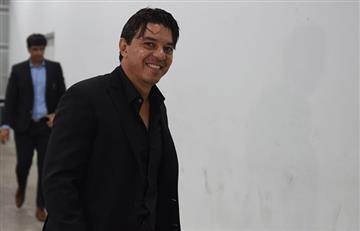 Marcelo Gallardo en la mira de un poderoso equipo europeo