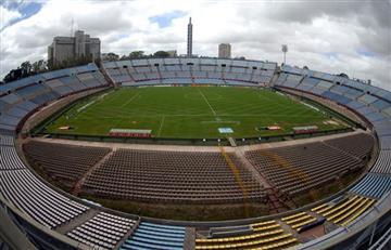 Rusia 2018: Uruguay llevará césped del Centenario al Mundial