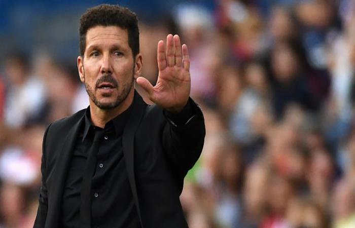 Diego Simeone y una prueba de fuego para ser el campeón de la Europa League