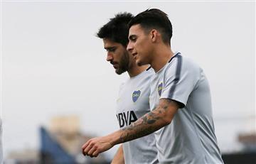 Boca: lo bueno y lo malo del partido suspendido en La Plata