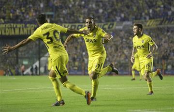 Boca Juniors iguala 1-1 ante JuniorEN VIVO ONLINE por la Copa Libertadores