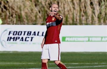 Javier Mascherano anotó su primer gol en China