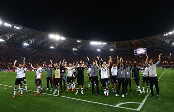 Liverpool consigue su cita para la final de la Champions League