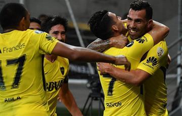 Boca Juniors: ¿qué tiene que pasar para que el 'Xeneize' llegue a octavos en la copa?