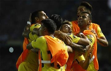 Boca Juniors rescató un punto en Barranquilla y sigue soñando con la copa