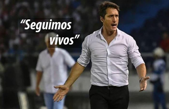 Guillermo Barros. Foto: Twitter