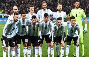 Selección Argentina: todo lo que debes saber de la 'Albiceleste' en este Mundial