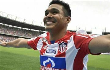 Teófilo Gutiérrez pudo ser el verdugo de Boca Juniors como años atrás