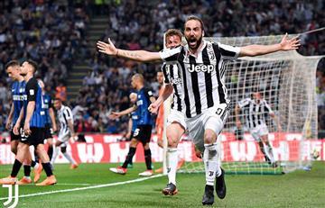 Juventus le gana 3-1 con Bologna EN VIVO ONLINE por la Serie A