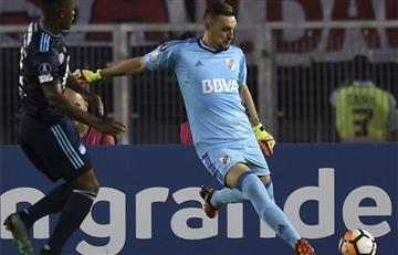 Selección Argentina: 5 razones por la que Franco Armani debería estar en Rusia 2018