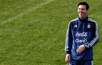 Selección Argentina jugará su último amistoso contra Israel antes del Mundial