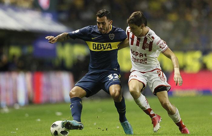 Boca Juniors sueña con el campeonato de la Superliga. (FOTO: Facebook)
