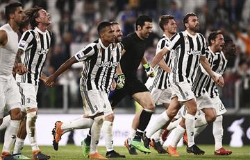 Juventus con Hiaguaín y Dybala a un paso de ser campeones de la Serie A