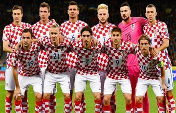 Selección Argentina: Croacia, rival de cuidado para la 'Albiceleste' en el Mundial
