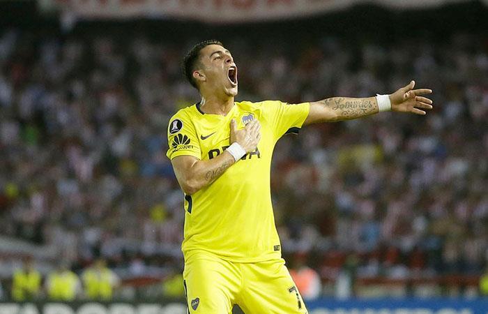 Boca debe de ganar si os i para ver cerca el título de la Superliga. Foto: Twitter