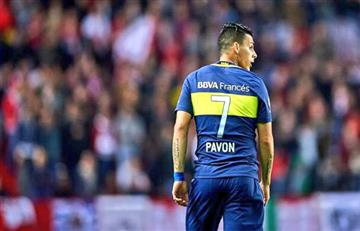 Cristian Pavón podría estar cerca de dejar Boca Juniors