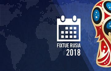 Selección Argentina: día y hora de todos los encuentros de la 'albiceleste' en Rusia