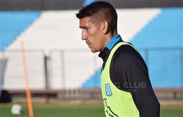 Selección Argentina: Ricardo Centurión se mete a la lista de los 35 de cara al Mundial