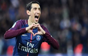 PSG le gana 2-0 a Les Herbiers EN VIVO ONLINE por la Copa de Francia