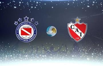 Argentinos Juniors derrotó 2-1 con Independiente Chivilcoy por la Copa Argentina