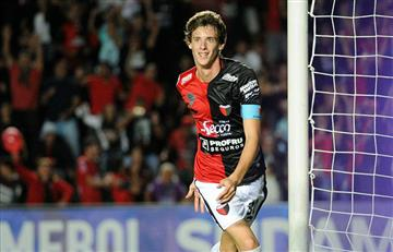 Germán Conti cada vez más cerca del Benfica de Portugal