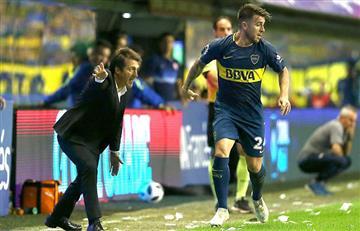 Guillermo Barros lanzó su lista de jugadores para ser campeón