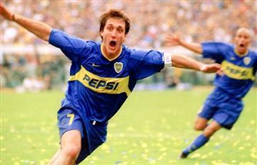 Boca Juniors: Guillermo Barros campeón como jugador y DT