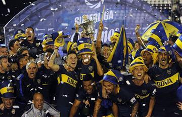 Boca Juniors: querrá trasladar el festejo hasta el domingo