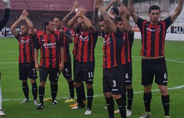 Detienen a jugador de Defensores de Belgrano por haber matado a su hijastro