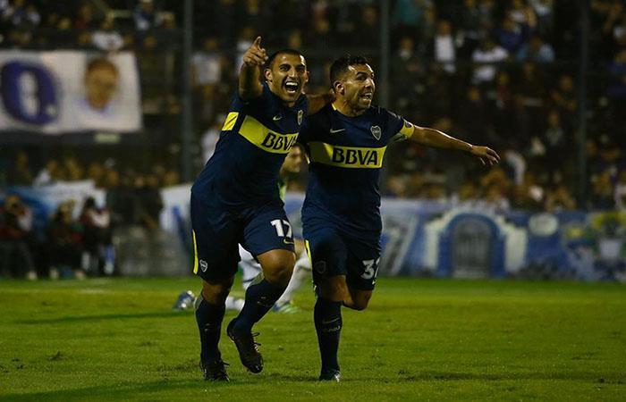 Boca quiere sacarle lustre al título de la Superliga y coronar el torneo ganándole a Huracán. (FOTO: Facebook)