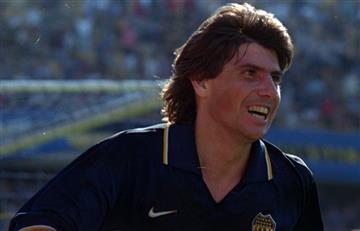 El fútbol argentino está de luto, falleció Hugo Romeo Guerra