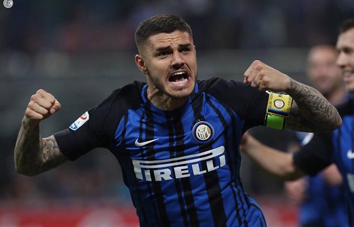 Inter recibe al Sassuolo por la fecha 36 de la Serie A (Foto: Facebook)