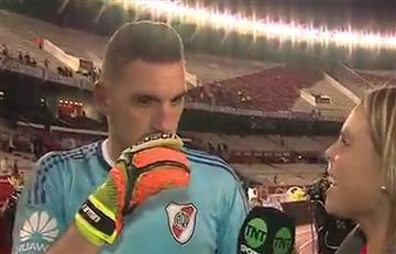 """Selección Argentina: """"Llevalo a Armani si querés salir campeón"""""""