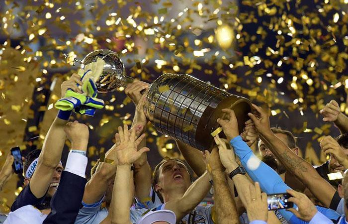 La Copa Libertadores entra en la última fecha de la fase de grupos. Foto: Facebook