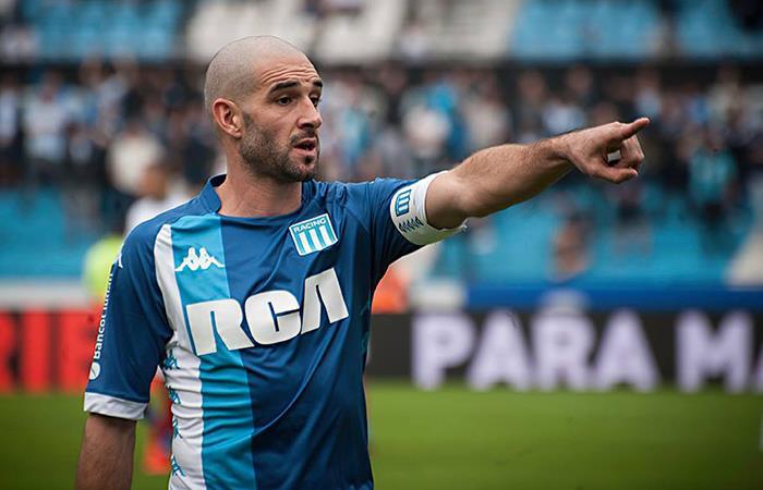 Racing espera ganar sobre Arsenal y así copar a la Libertadores (Foto: Facebook)