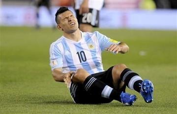 Selección Argentina: los lesionados de los 5 favoritos a ganar el Mundial
