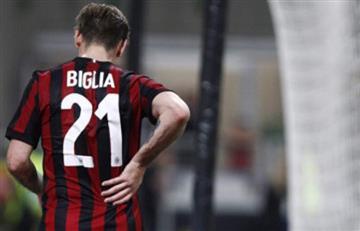 Selección Argentina: el detalle de la nueva lesión de Lucas Biglia