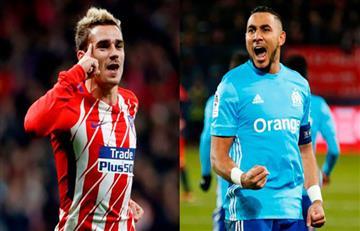 Atlético de Madrid de Diego Simeone es el campeón de la Europa League