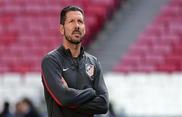 """""""Diego Simeone ha hecho historia con el Atlético de Madrid"""""""
