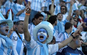 Argentina vs Haití: este es el precio de las entradas