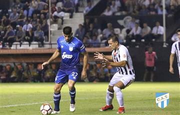 Atlético Tucumán da el golpe y se mete a los octavos de final de la Copa Libertadores