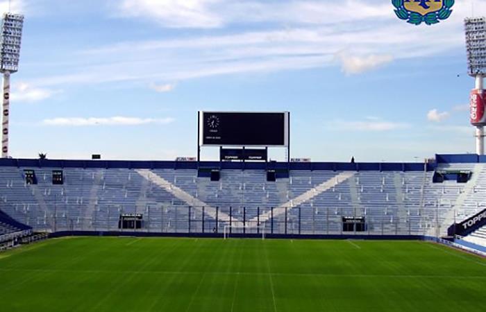 La Selección Argentina entrenará en la cancha de Vélez