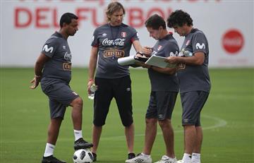 Ricardo Gareca: los convocados por el tigre para jugar el mundial