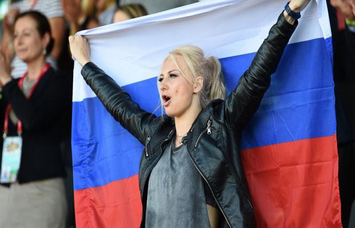 El manual de la AFA daba 'tips' para seducir mujeres rusas durante el Mundial. (FOTO: AFP)