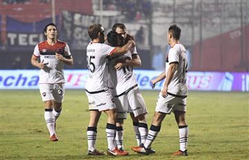 Newell's ganó con autoridad y ya se metió a los 16avos de la Copa Argentina