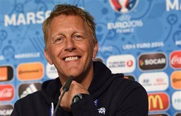 Selección Argentina: DT islandés tiene de ídolos a dos argentinos