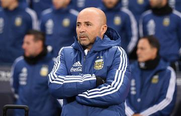 Selección Argentina: la lista de convocados para la Copa del Mundo
