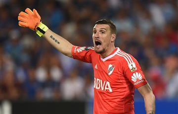 Selección Argentina: ¿Franco Armani debe ser titular del arco del seleccionado?